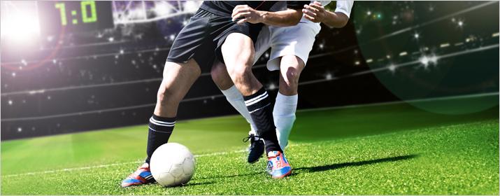 Sportart Fussball