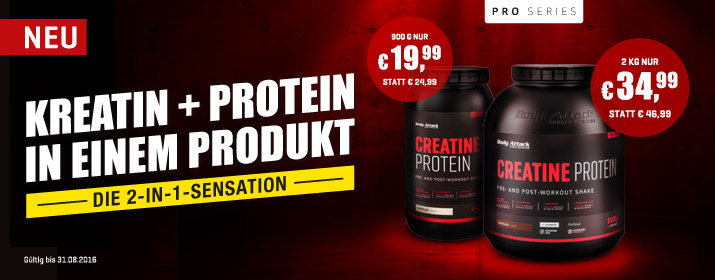 BA News Creatine Protein AUG16