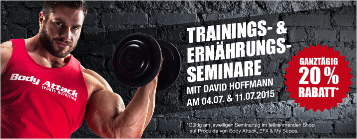 BA News Hoffmann Seminar JUL15
