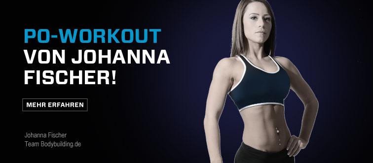 BBde Po-Workout Johanna Fischer MAI15