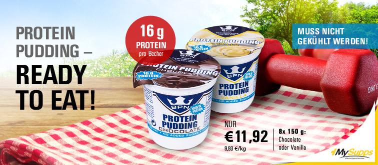 BBde Protein Pudding AUG16