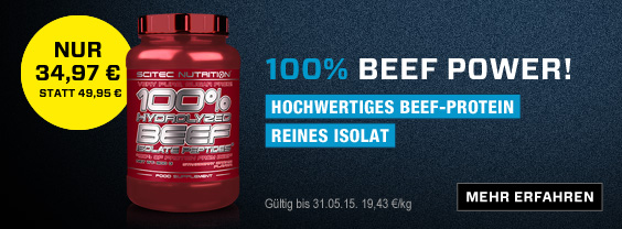 BBde SN Beef Protein MAI15