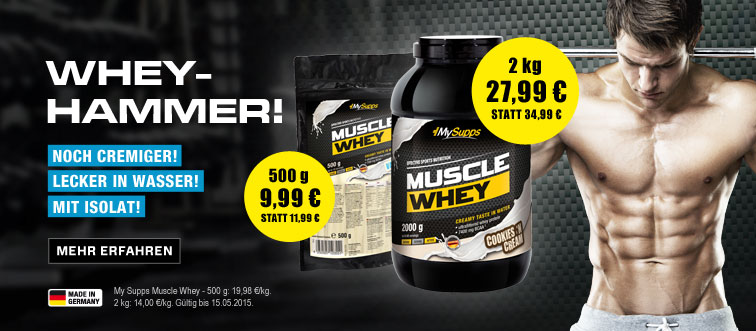 BBde Start Muscle Whey FEB15
