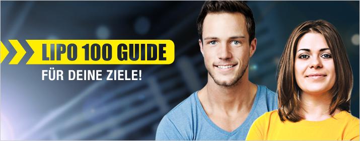 LIPO Guide Start
