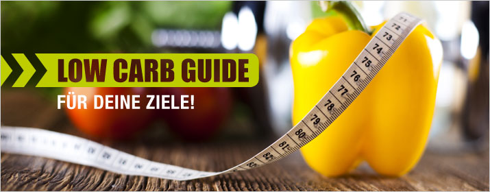 LowCarb Guide