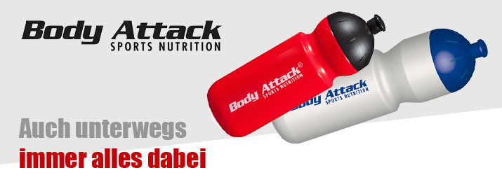 Rubrik Outdoor - Body Attack