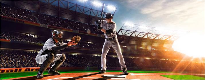 Sportart Baseball