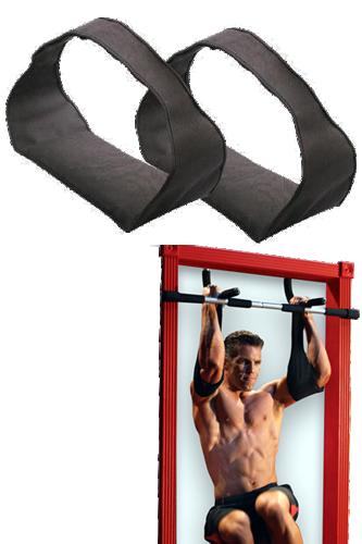 Iron Gym� AB-Straps
