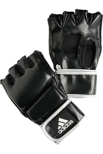 Adidas Ringer Handschuhe Thicker
