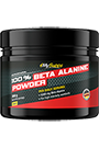 My Supps 100% Beta Alanine 300g Dose