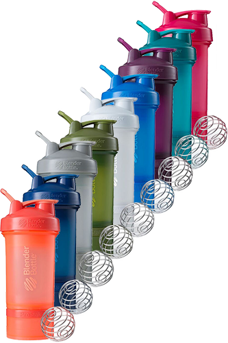 BlenderBottle Shaker ProStak 650ml