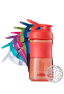 BlenderBottle Sportmixer transparent Shaker 590ml