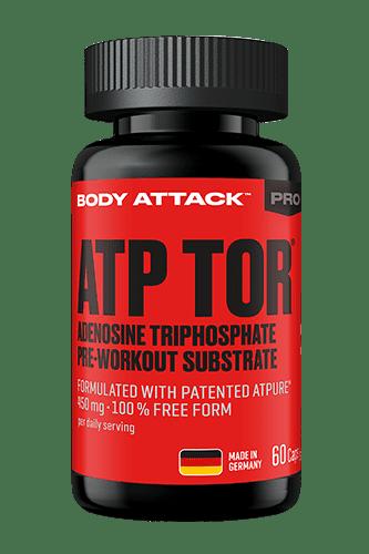 Body Attack ATP TOR - 30 Caps