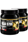 Body Attack BCAA 9700 - 300 Caps Doppel-Pack