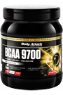 Body Attack BCAA 9700 - 300 Caps
