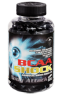 Body Attack BCAA Shock - 120 Caps