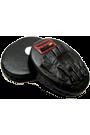 Body Attack Handpratze (Focus pad) schwarz