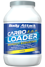 Body Attack Carbo Loader - 2kg