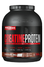 Body Attack CREATINE PROTEIN - 2kg
