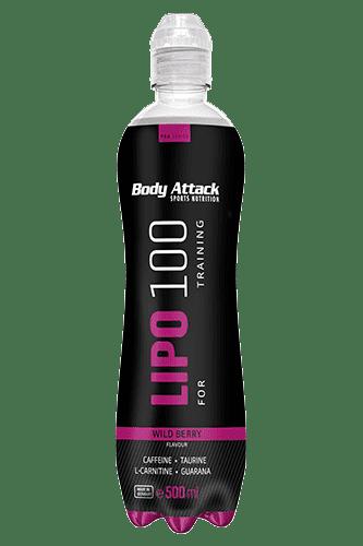 AbnehmenVergleich-LIPO-100 Drink