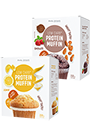 Body Attack Low Carb Protein-Muffin - 150g