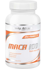 Body Attack Maca 100 plus Vitamin C+E 100 Caps