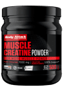 Body Attack Muscle Creatine 500g (Creapure�)