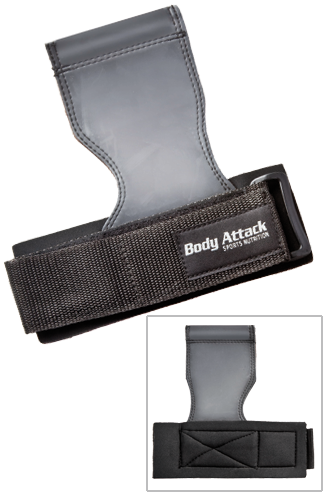 Body Attack Power Grips