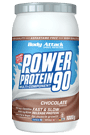 Body Attack Power Protein 90 - 1kg NEW
