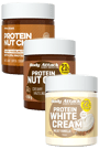 Body Attack Protein Choc Variety Pack - 3er Pack