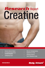 Body Attack Research Report - Creatine
