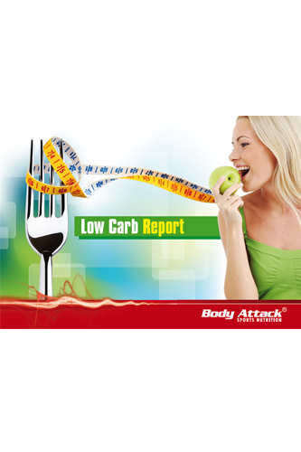 Body Attack Research Report - Low Carb
