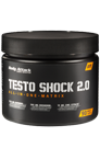 Body Attack Testo-Shock 90 Caps