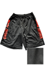 Body Attack Training Short schwarz