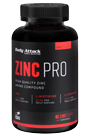 Body Attack Zinc Professional - 180 Caps