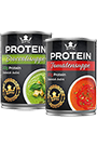 Body Performance Proteinsuppe - 400ml
