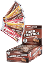 Body Attack Carb Control Variety Pack (15er Pack)