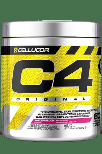 Cellucor C4 Pre-Workout - 390g