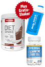 Body Attack Di�t Paket Men Standard