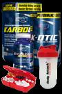 EFX Power Pack - Karbolyn mit Kre-Alkalyn Nitro Pro plus K-Otic