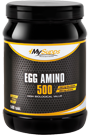 My Supps Egg Amino - 500 Tabs Dose