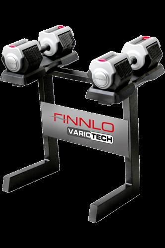 Finnlo Vario Tech Kurzhantelablage