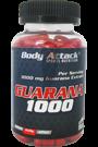 Body Attack Guarana 1000 - 90 Caps