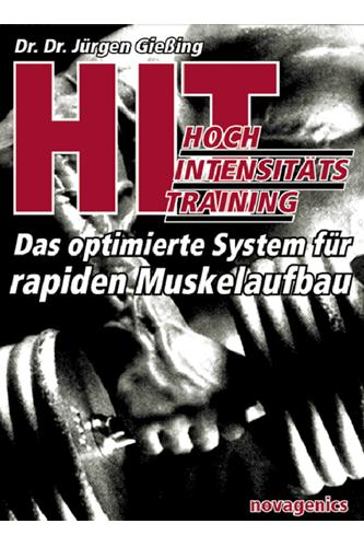 HIT - Hoch-Intensit�ts-Training J�rgen Gie�ings