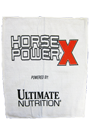 Ultimate Nutrition Horse Power X Schwei�tuch wei�