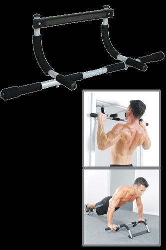 Iron Gym� Klimmzugstange