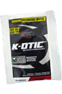 EFX K-OTIC Test Pack