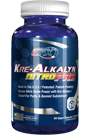 EFX Kre-Alkalyn Nitro Pro 60 Super Caps