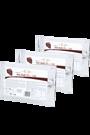 JaBuVit Protein Low Carb Schokokuchen Dreier-Pack