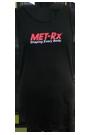 MET-Rx Tank Top black